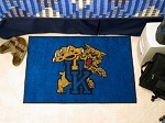 Kentucky Wildcats NCAA Starter Mat