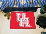 Houston Cougars NCAA Starter Mat