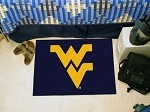 West Virginia Mountaineers NCAA Starter Mat