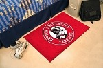Boston Terriers NCAA Starter Mat