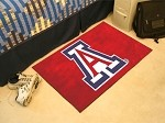 Arizona Wildcats NCAA Starter Mat