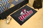 Massachusetts Minutemen NCAA Starter Mat