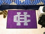 Holy Cross Crusaders NCAA Starter Mat
