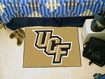 Central Florida Golden Knights NCAA Starter Mat