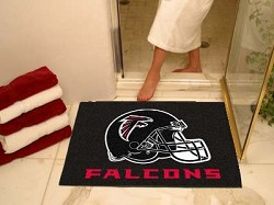 Atlanta Falcons NFL All-Star Mat