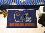 Chicago Bears NFL Starter Mat