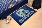 Dallas Cowboys NFL Starter Mat