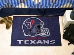 Houston Texans NFL Starter Mat