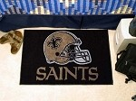 New Orleans Saints NFL Starter Mat