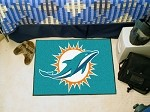 Miami Dolphins NFL Starter Mat