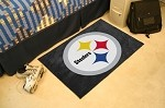 Pittsburgh Steelers NFL Starter Mat