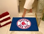 Boston Red Sox MLB All-Star Floor Mat