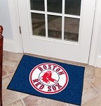 Boston Red Sox MLB Starter Floor Mat