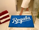Kansas City Royals MLB All-Star Floor Mat