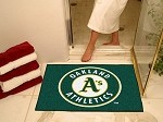 Oakland Athletics MLB All-Star Floor Mat