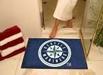 Seattle Mariners MLB All-Star Floor Mat
