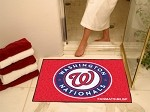 Washington Nationals MLB All-Star Floor Mat