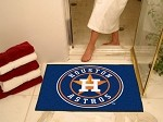 Houston Astros MLB All-Star Floor Mat