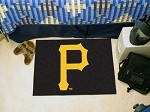 Pittsburgh Pirates MLB Starter Floor Mat