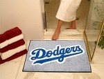 Los Angeles Dodgers MLB All-Star Floor Mat