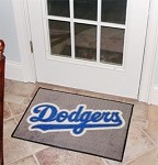 Los Angeles Dodgers MLB Starter Floor Mat