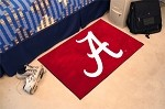 Alabama Crimson Tide NCAA Starter Mat