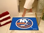 New York Islanders NHL All Star Mat