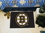 Boston Bruins NHL Starter Mat
