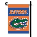 Florida Gators 2-Sided Garden Flag