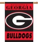 Georgia Bulldogs 2-Sided 28
