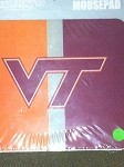 Virginia Tech Hokies Mouse Pad