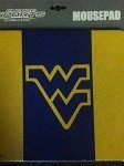 West Virginia Mountaineers Mouse Pad