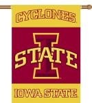 Iowa State Cyclones 2-Sided 28
