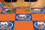 New York Islanders NHL Carpet Tiles