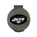 New York Jets Hat Clip