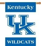 Kentucky Wildcats 2-Sided 28