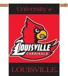 Louisville Cardinals 2-Sided 28