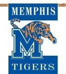 Memphis Tigers 2-Sided 28