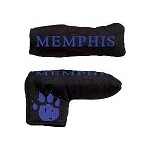 Memphis Tigers Datrek Blade Golf Putter Cover