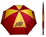 Minnesota Golden Gophers Team Golf Umbrella