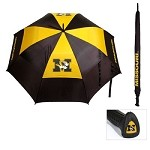 Missouri Tigers Team Golf Umbrella