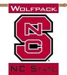 North Carolina State Wolfpack 2-Sided 28