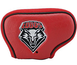 New Mexico Lobos Blade Team Golf Putter Cover