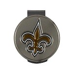 New Orleans Saints Hat Clip