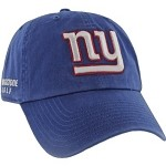 New York Giants NFL Logo Bridgestone Golf Hat / Cap
