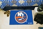 New York Islanders NHL Starter Mat