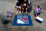 New York Rangers NHL Tailgater Mat