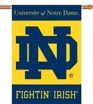 Notre Dame 2-Sided 28