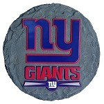 New York Giants Stepping Stone/Wall Plaque 13.5
