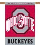 Ohio State Buckeyes 2-Sided 28